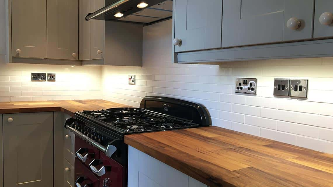 Kitchen Electrical Installations