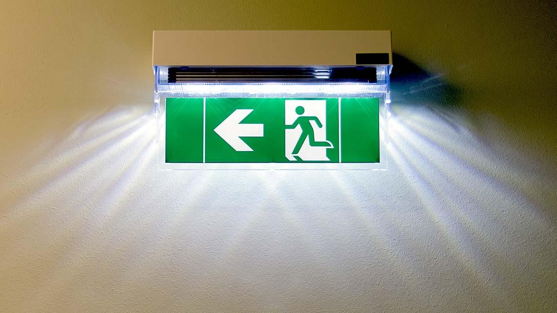 Emergency Light Testing