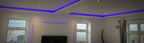 Property rewire specialists in Warrington