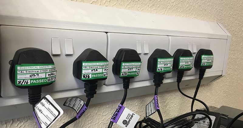 Installing Repairing Electrics