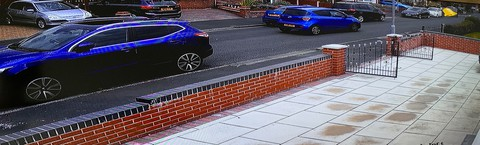 HD CCTV Installation Warrington Cheshire