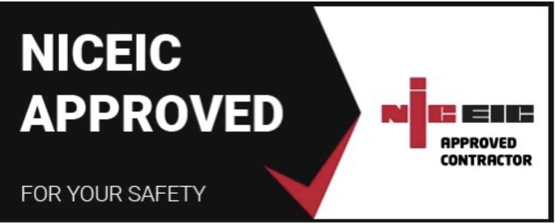 NICEIC-approved-contractor