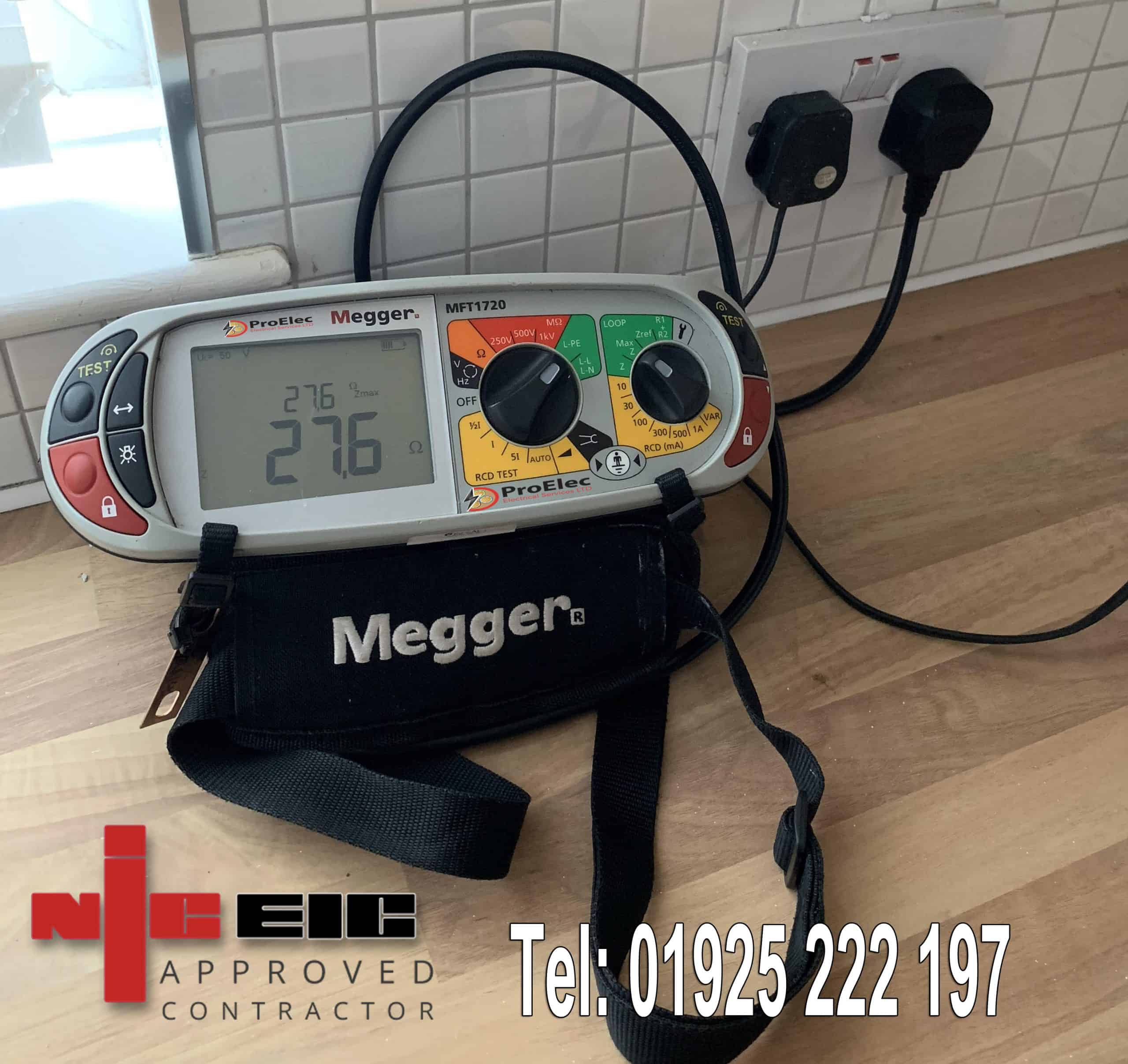 Electrical-installation-condition-report-newton-le-willows