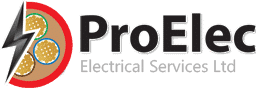 ProElec Electrical Services Ltd - Your Local Electricians