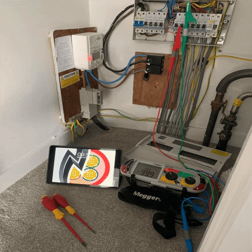 electrical-installation-condition-report