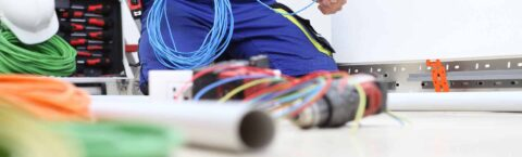 Do you need your property rewiring?