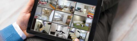 Full Hd CCTV system installation